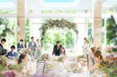 札幌の人気結婚式場|ヒルサイドクラブ迎賓館|M