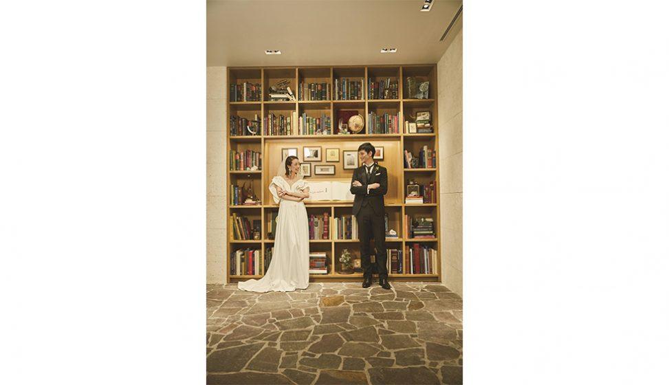 人気リゾート結婚式|瀬良垣島教会|J